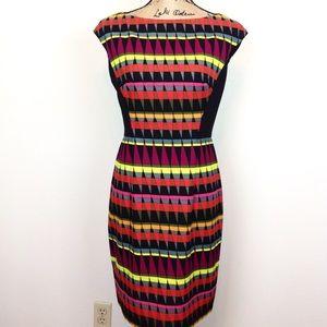 Signature London Sheath Dress - 6